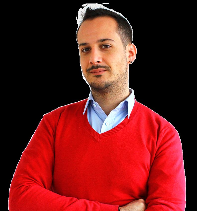 Matteo Graziana